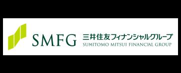 SMFG 三井住友フィナンシャグループ